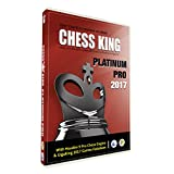 Chess King Platinum PRO 2017 with Houdini 5