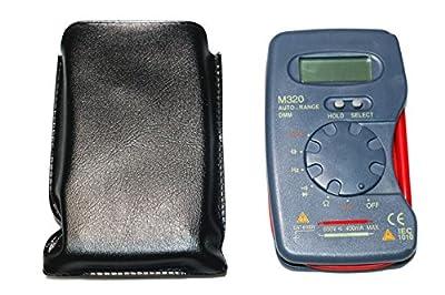 Auto ranging Digital Multimeter