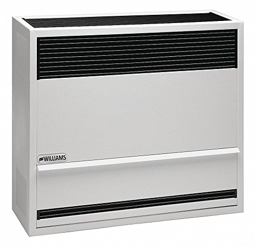 Gas Wall Furnace, Direct, NG, - Gas Direct Ignition Propane Vent