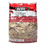 Weber 17140 192 Cubic Inch Cherry Wood Smoking Chips - Quantity 11 bags