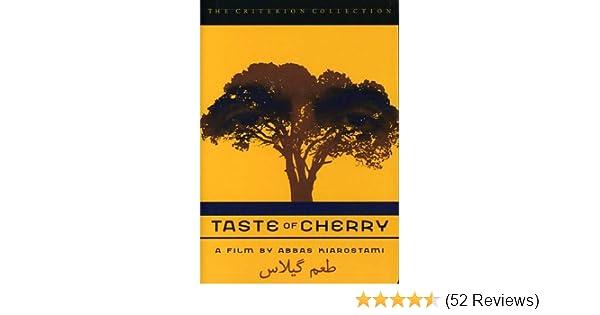 Amazon Taste Of Cherry The Criterion Collection Homayon Ershadi Abdolrahman Bagheri Afshin Khorshid Bakhtiari Safar Ali Moradi Mir Hossein Noori