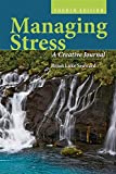 img - for Managing Stress: A Creative Journal book / textbook / text book