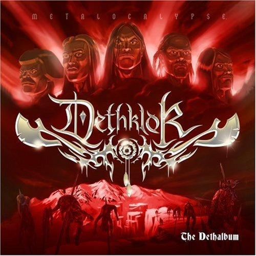 Korn - The Dethalbum - Zortam Music