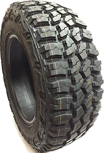 35x12.50R20 Thunderer Trac Grip Mud Tire 35 12.50 20