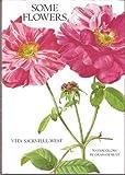 Some Flowers, Vita Sackville-West, 0810938375