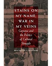 Stains on My Name-PB