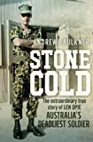 img - for Stone Cold: The Extraordinary Story of Len Opie, Australia's Deadliest Soldier book / textbook / text book