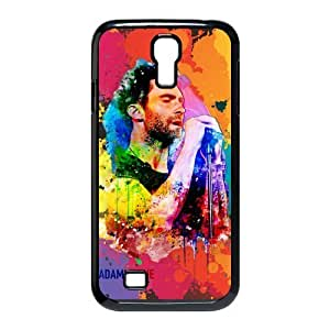 Customize Popular Singer Adam decisions Levine Back Cover personality Case for Samsung Galaxy the S4 i9500 the &hong hong customize