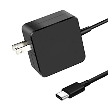 Amazon.com: Adecuado para dispositivos USB-C de 65 W/61 W ...