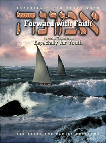 Download Forward with Faith: Especially for Youth 2000 PDF, azw (Kindle), ePub