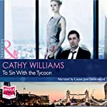 To Sin with the Tycoon | Cathy Williams
