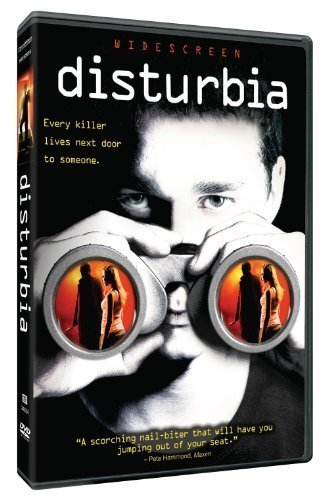 Disturbia by Warner Bros. by Various