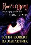 Rori's Ghost, John Robert Baumgartner, 1462663109