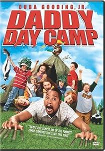 Amazon.com: Daddy Day Camp: Richard Gant, Tamala Jones ... Daddy Day Camp