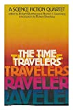 The Time Travelers, Robert A. Silverberg and Martin Greenberg, 0917657349