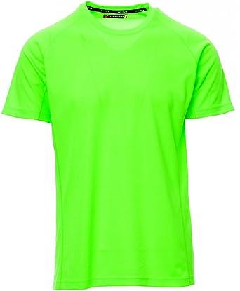 SBJ - Sportland Función Unidad Camisa/Camiseta/Performance – Camiseta para Hombre, Mujer o niño, Elegir