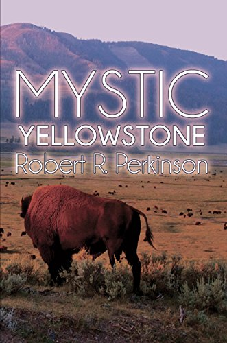 Mystic: Yellowstone by Robert Perkinson
