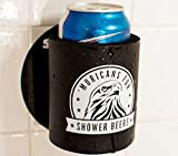 "Shakoolie - ""Muricans' For Shower Beers"" - Shower Beer Holder"