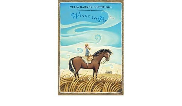 Celia Lottridge