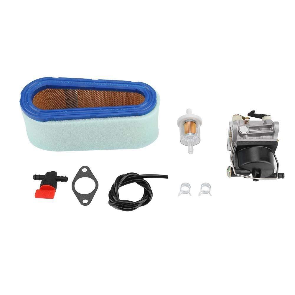 Bracon Carburetor kit - Carburetor Carb for Tecumseh 640065A 13Hp 13.5Hp 14Hp 15Hp Air Filter by Bracon