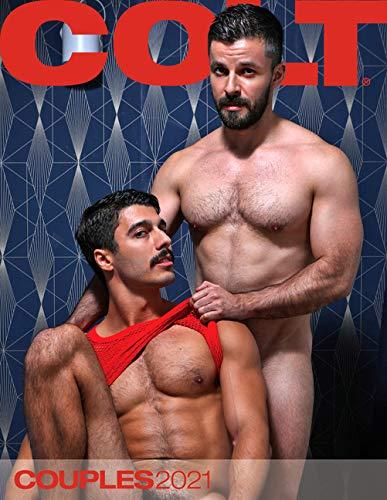 Colt 2021 Calendar Colt Couples 2021 Calendar: N/A: 9781880778357: Amazon.com: Books