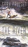 The River, Gary Paulsen, 044022750X