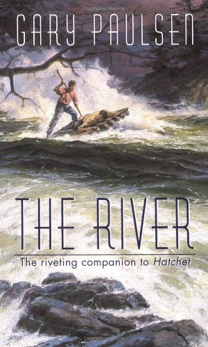 The River - Book #2 of the Brian's Saga