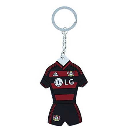 Bayer 04 Leverkusen 2015 Home llavero/2016: Amazon.es ...