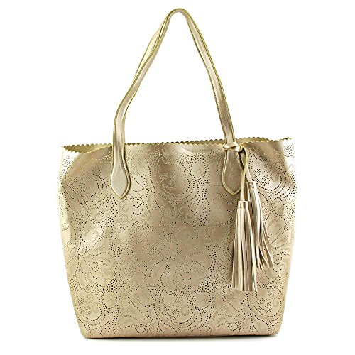 buco-handbags-lace-large-tote-champagne