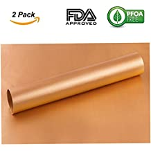 Amazon Com Copper Grill Sheet