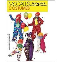 McCall's M6142 - Patrón de costura para confeccionar