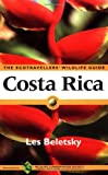Costa Rica: The Ecotraveller's Wildlife Guide