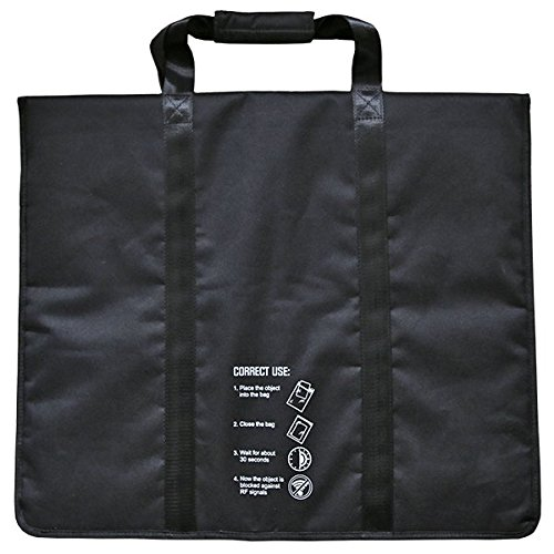 FWR Faraday Bag for Laptops up to 18'' by Firewire-Revoloution (Image #2)