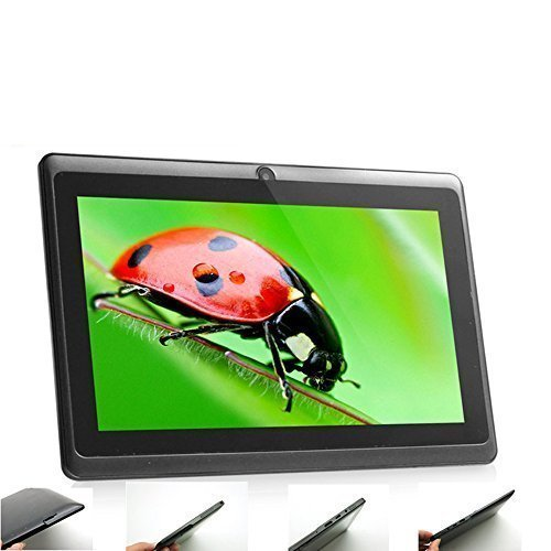 Q88 Android Tablet Hard Reset —