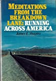 Meditations from the Breakdown Lane, James E. Shapiro, 0394514386