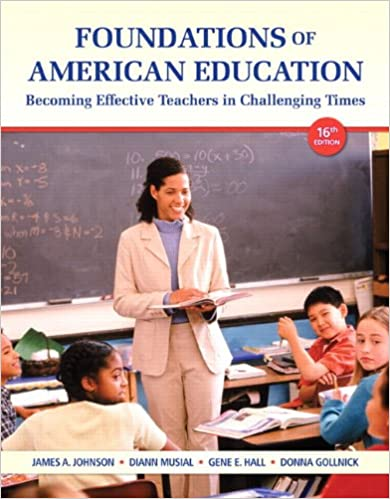 Nedlasting av lydbøker til mp3Foundations of American Education, Video-Enhanced Pearson eText with Loose-Leaf Version -- Access Card Package (16th Edition) på norsk PDF CHM