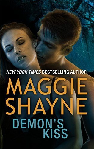 Demon's Kiss (Wings in the Night Book 10)