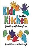 Kids in the Kitchen, Janet Wheelock Balsbaugh, 1477295941