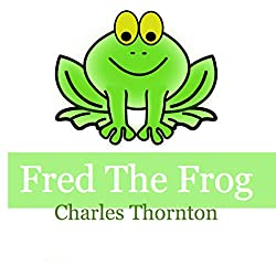 Fred the Frog: Adventures of the Green