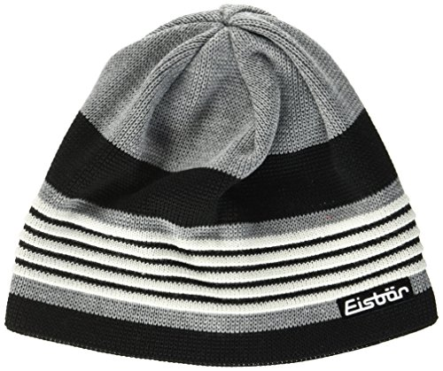 Gorro Eisbär puntogorro Stripes Beanie Jano by Punto gris SwOdzqOF