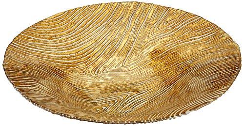IMAX 83113 Coeur Glass Bowl