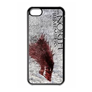 iPhone 5C Phone Case Cover Game of Thrones G3015