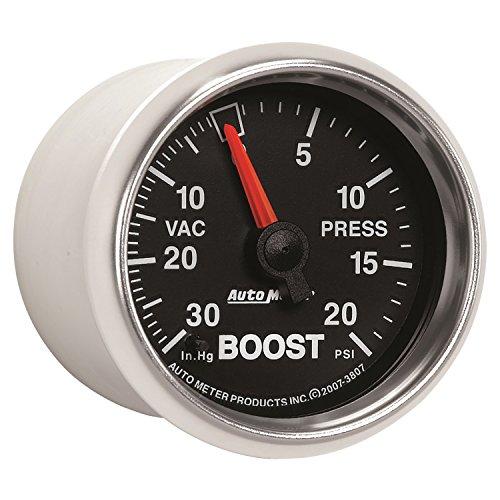 Auto Meter 3807 GS 2-1/16