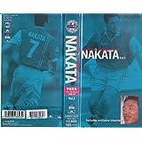 中田英寿 イン・セリエA 1998-99 Vol.2 [VHS]