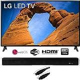 """Best LG Electronics Tv Standards - LG 43LK5700PUA 43""""-Class HDR Smart LED Full HD Review"""