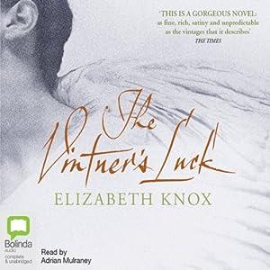 The Vintner's Luck Audiobook