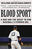 Blood Sport, Tim Elfrink and Gus Garcia-Roberts, 0147516269