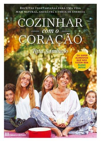 Read Online Cozinhar com o Coração (Portuguese Edition) ebook