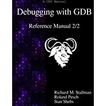 Debugging with GDB - Reference Manual 2/2