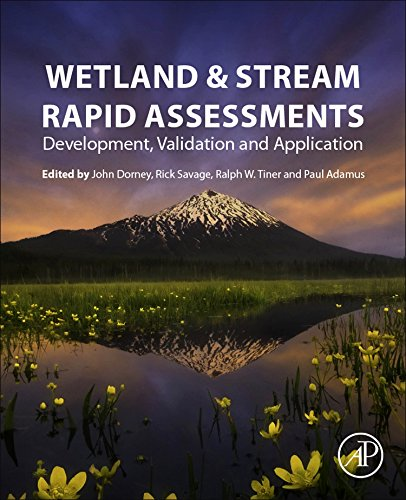 Wetland and Stream Rapid Assessments: Development, Validation, and Application